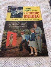 Walt Disney Presents The Gnome Mobile 1967  SEE PICS