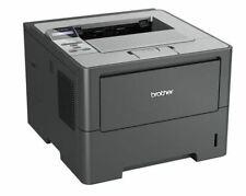 Brother HL-6180DW Wifi Netzwerk LAN WLAN S/W Duplex Laserdrucker 40 S/min