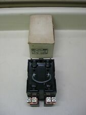 New Wadsworth 8038-58 30-Amp 30A 240V Fusible Fuse Holder Pull Out Free Shipping