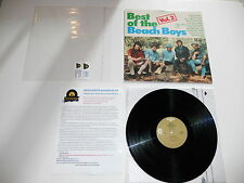 The Beach Boys Best of Volume 2 CRC ARCHIVE MASTER Ultrasonic Clean