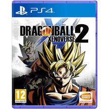 Jeux vidéo multi-joueur pour Sony PlayStation 4 NAMCO