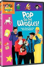 WIGGLES / (STD) - DVD - Region 1