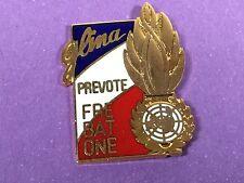 pins pin militaire armée glina prévoté version or