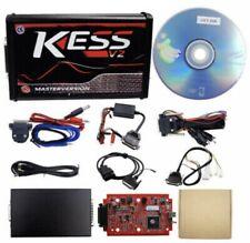 Red Car KESS V2 V5.017 ECU Tuning Full Kit EU Master Online No Token Limit