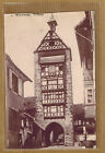 Cpa Alsace Riquewihr - le Dolder wn0511