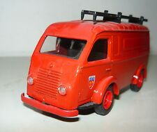 Macadam mini m08, renault 1000 kg. camionette, pompiers de Narbona, 1/43,neu&ovp