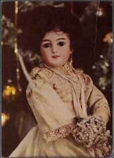 (rpu) Postcard: Doll