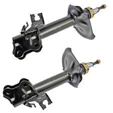 2 Stoßdämpfer vorne Gasdruck links + rechts  Stossdämpfer NISSAN ALMERA N16