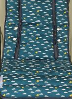 Keep Me Cosy™ Pram Liner, Universal, 100% Cotton Fabric - Playful Plane