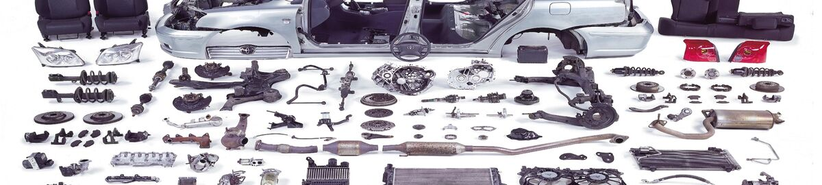 Iron Butcher Auto Parts