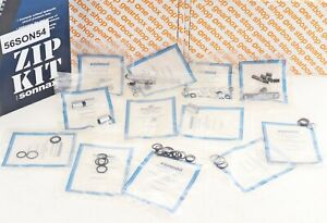 BMW ZF OE 6HP26 AUTOMATIC TRANSMISSION GERBOX ZIP KIT (GEN 2) ZF6HP26/21/28/34