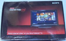 Sony DMX-NV1 Bravia Internet Video Link - New in Open Box - FREE SHIPPING