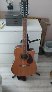 CF Martin 12 String Electro Acoustic Model D12-1 E 1997