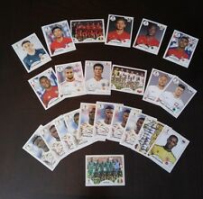 *Updated*🆕 Panini FIFA World Cup 2018 Sticker Lot of 15. >100 to choose from!