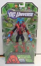 DC Universe: Red Lantern: Nite-Lik Action Figure (2010) DC New Wave 2 Figure 6