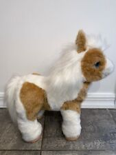 """FurReal Friends BUTTERSCOTCH Horse My Magical Show Pony Interactive Works 15"""""""