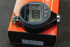 Digital Shore Type C Rubber Tire Durometer Hardness Tester Meter 0-100HD
