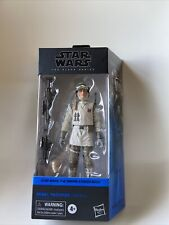 Star Wars The Black Series Rebel Hoth Trooper 6in Action Figure - IN STOCK!!