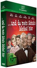 Und du mein Schatz bleibst hier - mit Hans Moser & Udo Jürgens - Filmjuwelen DVD