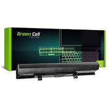 Green Cell Batería PA5185U-1BRS PA5186U-1BRS para Toshiba 2200mAh