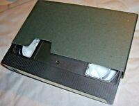 HIGHLAND PLACE MOBSTERS Let's Get Naked 1&2 promo VHS MUSIC VIDEO CASSETTE tape