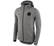 Nike NBA Player Showtime LA Full-Zip Hoodie - Men's - S 911121 021
