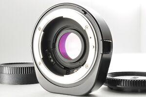 [NEAR MINT!] Nikon TC-16A AF Teleconverter 1.6x For F4 F4S F-501 Ship from Japan