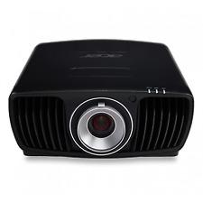 Acer V9800 DLP 4k UHD (3840x2160 Res) Projector 2200 ANSI Lumens 1 000 000