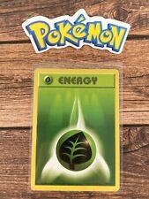 �� Energy Shadowless Base Set Pokemon Card Nintendo Game Freak Wizards 1999 �