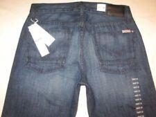 Hudson Herren-Jeans aus Denim mit regular Länge