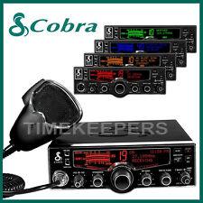 COBRA 29LX EU Version Fixed AM FM Multi Band CB Radio Transceiver & Microphone