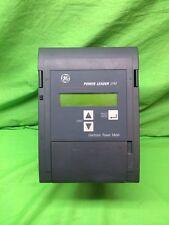GENERAL ELECTRIC PLE3ESBG POWER LEADER EPM 10A 120V