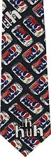 DIET PEPSI IN CANS NEW FOOD NOVELTY TIE