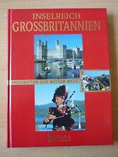 Purves,L.:Inselreich Grossbritannien/Faszination der Weiten Welt,Reader`s Digest