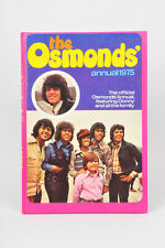 More details for the osmonds annual 1975