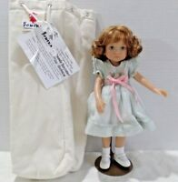 BONEKA doll Tuesday's Child - AMANDA BEARZABOUT - Dianna Effner sculpt