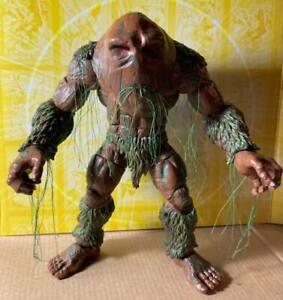Marvel Legends Custom GLOB - Man Thing Swamp Gladiator She Hulk Captain