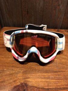 Wedze Kids Ski Goggles