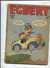 EGBERT #4 - PIE-EATING CONTEST! - (2.5) 1946