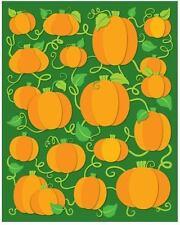 Pumpkins (2010, Stickers) Fall Carson Dellosa 96 Stickers NEW SEALED