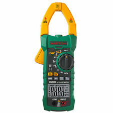 MS2015A Clamp Meter Digital Clamp Test Leads User Manual Logic USB Meter
