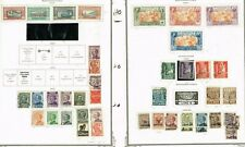 ITALY F-VF MH AND  USED 168 ETC    (YLUJ8,3