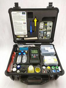 Severn Trent Luminometer / Water Tester