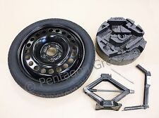 New Genuine Vauxhall Insignia B 2017- Space Saver Spare Wheel, Jack And Tool Kit