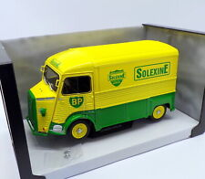 Solido 1/18 Scale S1850023 - Citroen Type HY Van - BP Solexine