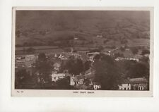 Dent From South Cumbria 1912 RP Postcard Gaunt 366b