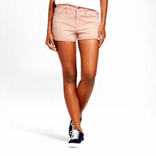 92df8ce4e06 Mossimo Cotton Solid Regular Size Shorts for Women for sale