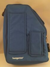Kangaroo: Carrying Case and Frame for Feeding Pump with Pump Set  Pre-Owned