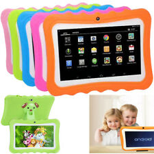 7 Inch Kids Tablet PC Android 4.4 WIFI 3G Dual Camera Child iPad for Boys Girls