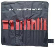 Car Auto Body Interior Door Panel Trim Clip Hardware Tool Remover Removal Kit